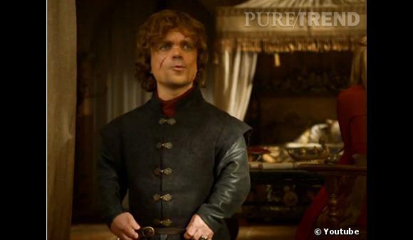 Tyrion Lannister n'a pas dit son dernier mot...
