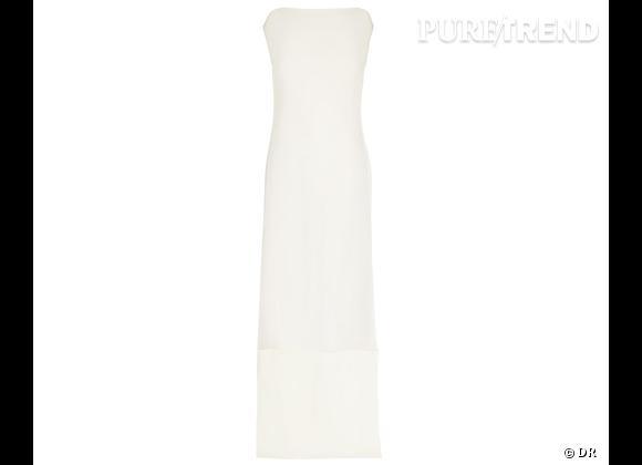 Les robes de mariée de créateur exclusives Net-a-porter.com     Robe de mariée Hussein Chalayan, 1733 €