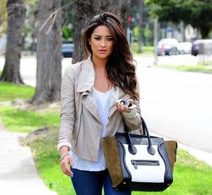 Shay Mitchell : la bombe de Pretty Little Liars fait des ravages... A shopper !