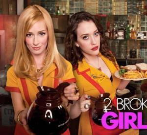 2 Broke Girls, The Mentalist, Person of Interest : renouvellements en serie pour CBS