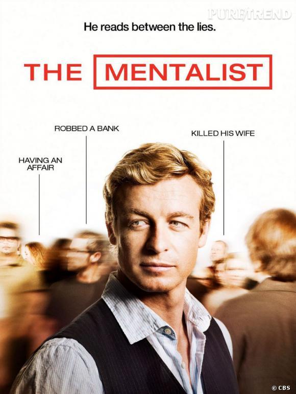 """La série """"The Mentalist"""" ne semble pas s'essoufler ! Avec des intrigues toujours plus originales et un personnage principal charmeur, la série s'offre une sixième saison."""