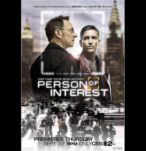 """TF1 a visé juste en choisissant de mettre """"Person of Interest"""" dans sa grille de programmation : la saison 3 est annoncée !"""