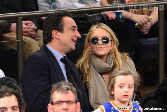 Mary Kate Olsen et Olivier Sarkozy se diront-il oui ?
