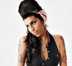 Amy Winehouse, Marilyn Manson, Eva Longoria... Top 10 des egeries mode les plus inattendues
