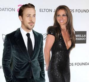 Ryan Gosling et Britney Spears : ''C'etait mon amoureuse, on faisait le jeu de la bouteille''