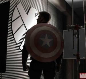 Captain American 2 : un casting d'enfer et une premiere image