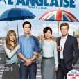 """""""Mariage à l'anglaise"""" de Dan Mazer avec Simon Baker et Rose Byrne."""
