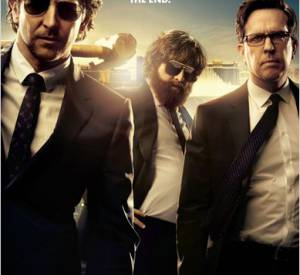 """Very Bad Trip 3"" : le trailer définitif."