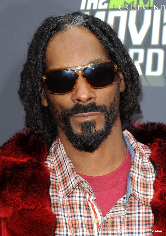 Snoop Lion DreadsSnoop Lion Dreads