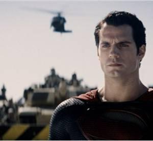 ''Man of Steel'' : Superman en quete d'identite dans le nouveau trailer