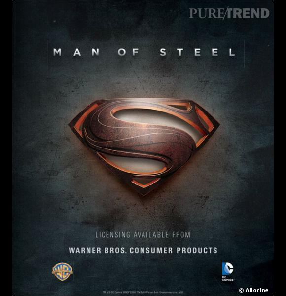 """Henry Calvill à l'affiche de """"Man of Steel"""", le nouveau Superman."""