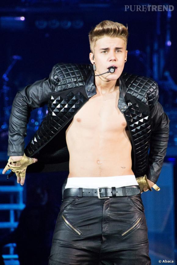 En ce moment, Justin Bieber enchaîne les scandales et se forge une réputation de bad boy.