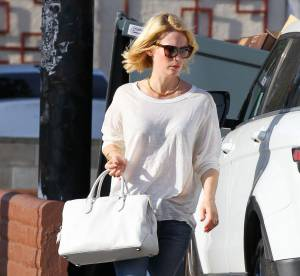 January Jones et Sarah Jessica Parker : elles adorent l'it-bag Leti de Rochas, a copier !