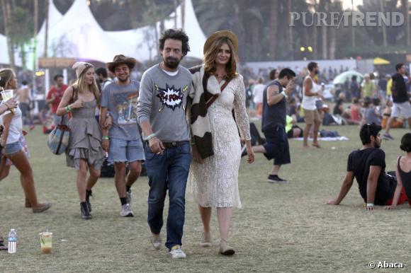 Mischa Barton et son nouveau boyfriend ?
