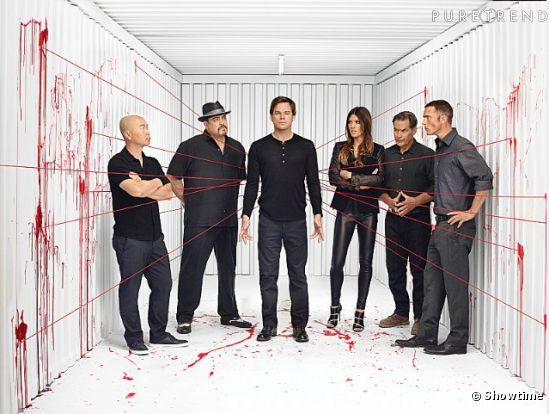 dexter - Dexter : la saison 8 sera la dernière 867888 dexter une photo pour la saison 8 0x414 2