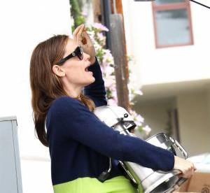 Jennifer Garner : le retour de la desperate housewife... Le flop mode !