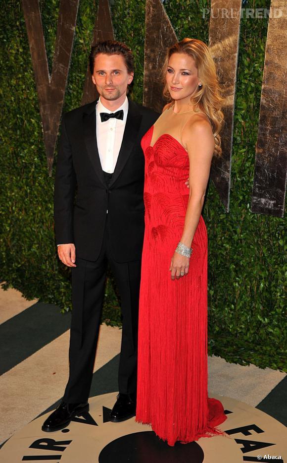 """Kate Hudson aussi va jouer dans le film """"Good People"""" au côté de Omar Sy et James Franco."""