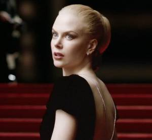 Nicole Kidman, Audrey Tautou, Brad Pitt.... Chanel N5 et les stars, une histoire passionnelle