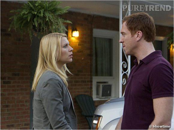 Qu'arrivera-t-il à Nick Brody et Carrie ?
