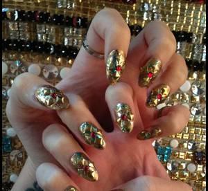 Katy Perry, Rihanna, Jennifer Lopez : 15 manucures a piquer aux stars