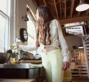 Insolite : les jeans parfumés au citron, kiwi et melon de Wrangler