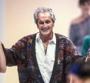 Décès d'Ottavio Missoni : 5 choses à connaitre sur le fondateur de Missoni