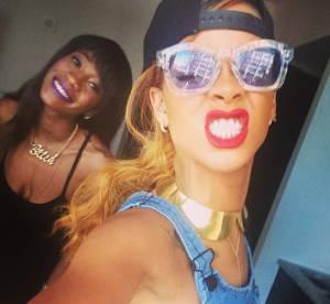 Rihanna s'attaque a Chris Brown sur Twitter et reclame un vrai mec