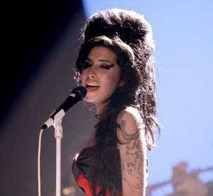 Amy Winehouse : ses objets personnels exposes a Londres cet ete