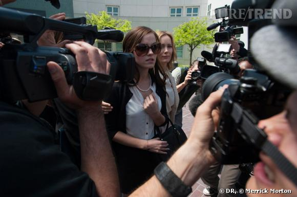 "Emma Watson dans ""The Bling Ring""."