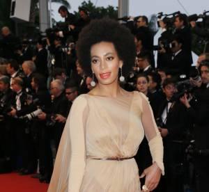 Solange Knowles vs Podium : la robe couture Stephane Rolland