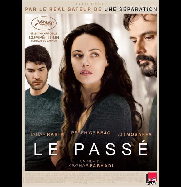 """""""Le Passé"""", le film chouchou du début du Festival de Cannes 2013."""