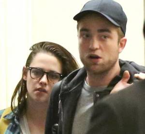 Robert Pattinson et Kristen Stewart : il demenage et elle se refugie chez Taylor Swift
