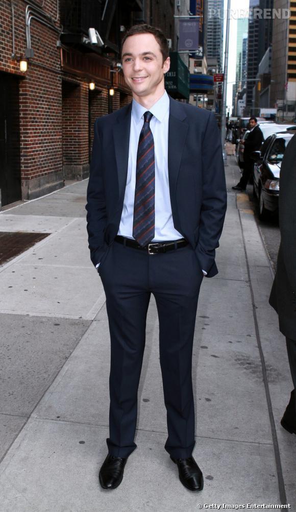 """Jim Parsons, également très bon ami de Zach Braff sera dans """"Wish I Was Here""""."""