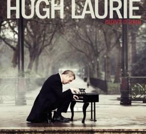 Pour la connaisseuse : Didn't it rain d'Hugh Laurie