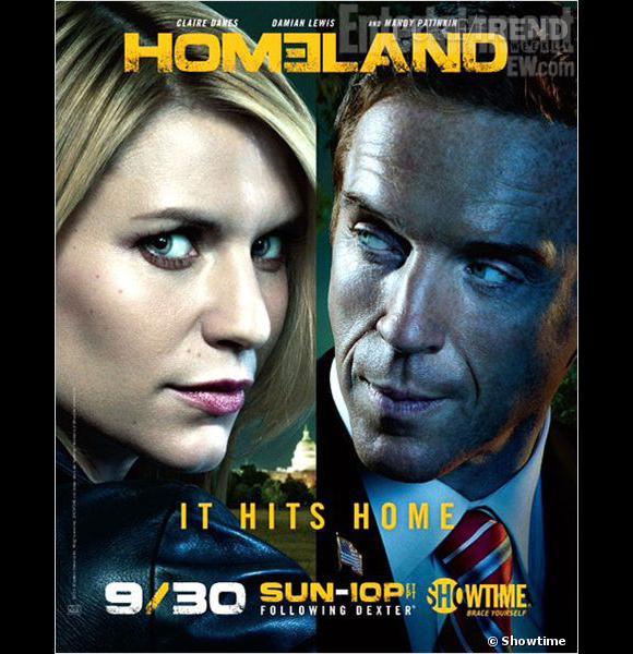 """La saison 3 de la série """"Homeland"""" s'annonce pleine de surprises, grâce à l'arrivée de nombreuses recrues..."""