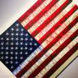 Channing Tatum partage l'oeuvre d'art d'un certain Neil Grayson.