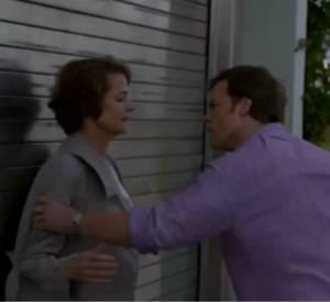 Dexter saison 8 : Charlotte Rampling, un personnage clef.