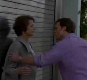 Dexter saison 8 : Charlotte Rampling... redoutable !