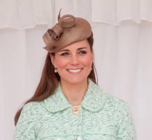 Kate Middleton : l'icone beaute preferee des Anglais