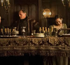Game of Thrones saison 3 : l'episode 9, traumatisant pour les fans... et les stars !