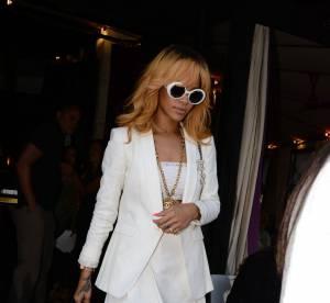 Rihanna : viree sexy a Paris avant son grand concert au Stade de France