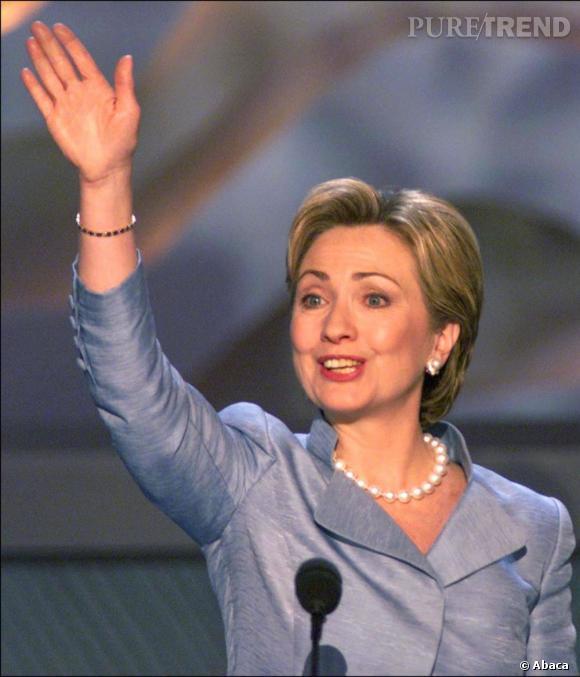 Hillary Clinton, bientôt un bipic sur sa vie.
