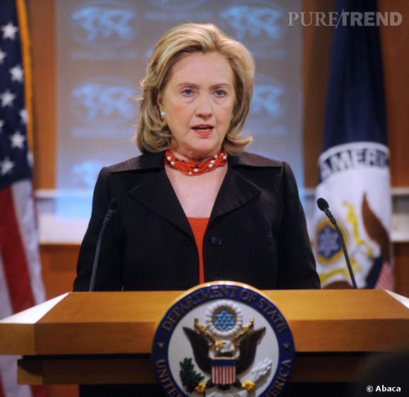 Hillary Clinton va avoir droit à un biopic sur sa jeunesse.