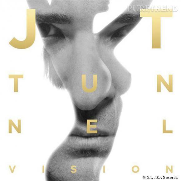 "La pochette du morceau ""Tunnel Vision"" de Justin Timberlake."