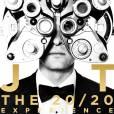 Justin Timberlake dévoile la pochette de son album The 20/20 Experience shootée par Tom Munro.