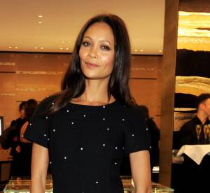 Thandie Newton : le look de soiree chic et sexy... A shopper !