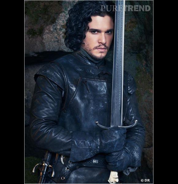 Que peut-on imaginer pour Jon Snow dans la saison 4 ?