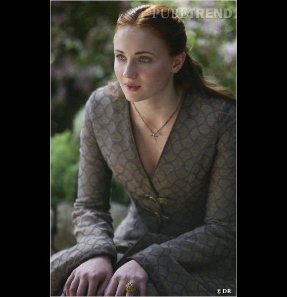 Sansa Stark retrouvera-t-elle finalement sa famille ?