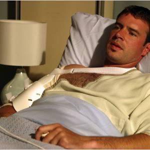 """Scott Foley dans """"Dr House""""."""