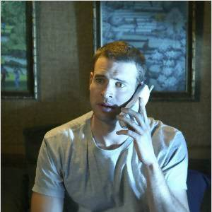 "Scott Foley dans ""Scrubs""."